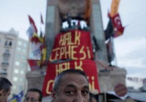 В Стамбуле открылся музей, посвященный недавним массовым протестам