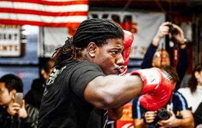 Мартин: Джошуа не умеет боксировать, полагается только на мощный удар
