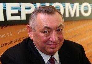 Гурвиц и Наливайченко войдут в первую десятку списка партии Кличко - источник