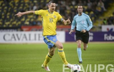 Ибрагимович принимал допинг в Ювентусе - бывший врач сборной Швеции