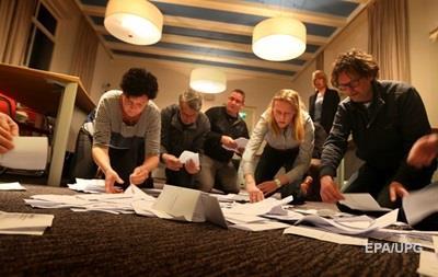 Кремль оценил итоги голландского референдума