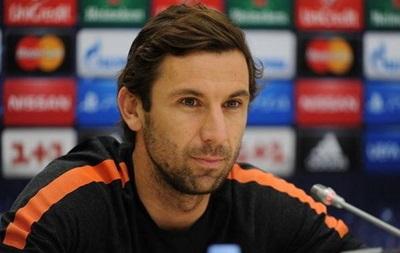 Срна: Есть шанс попасть в полуфинал Лиги Европы, а дальше фаворитов уже не будет