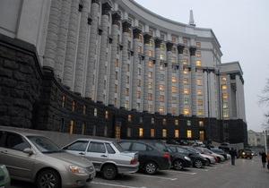 Источник: Кабмин предложил кандидатуры на должности премьера Крыма и двух губернаторов