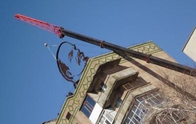 На Харьковщине демонтируют 182 советских памятника