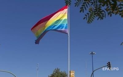 В Колумбии разрешили однополые браки