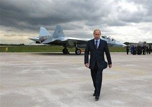 Путин признался, что ему страшно назвать сумму, которую Россия потратит на перевооружение