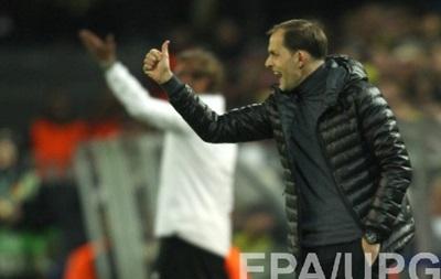 Тренер Боруссии: Мы рассчитывали победить