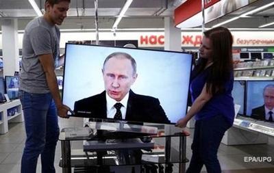 У Латвії заборонено мовлення телеканалу  Россия-РТР