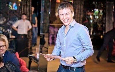Появилось видео с исчезнувшим под Киевом водителем