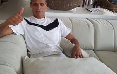 Жена и дочь легендарного бразильского футболиста чудом выжили в страшной аварии