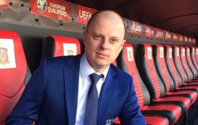 Вацко прокомментировал результаты жеребьевки Кубка Украины