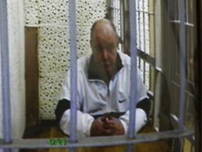 Могилевич освобожден под подписку о невыезде