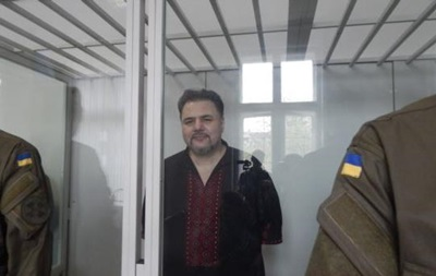 Суд продлил арест журналиста Коцабы