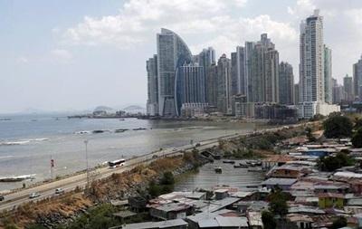 ЕС грозит Панаме санкциями из-за офшорного скандала