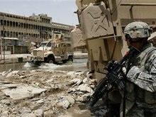 Офис компании ВВС в Багдаде пробила ракета шиитских боевиков
