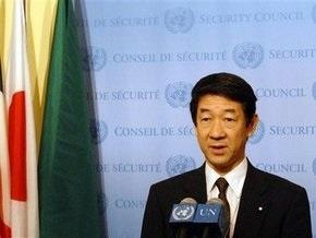 Консультации по КНДР снова завершились безрезультатно