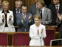 СБУ ждет от Тимошенко информацию о возможных угрозах безопасности Украины