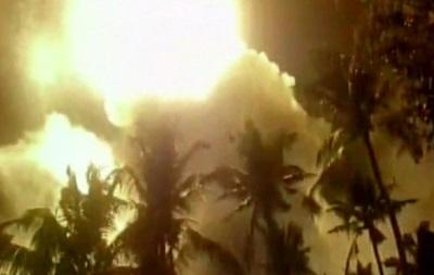 Пожар в храме Индии: погибших уже более 80
