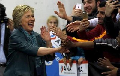 Панамские досье  выявило связь Клинтон с Кремлем