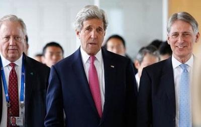 Керри не будет извиняться перед Японией за Хиросиму и Нагасаки