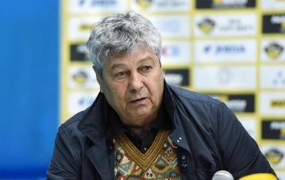 Луческу: Я недоволен результатом и тем, как мы провели последние минуты