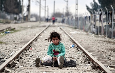 В Германии за год пропали почти шесть тысяч беженцев