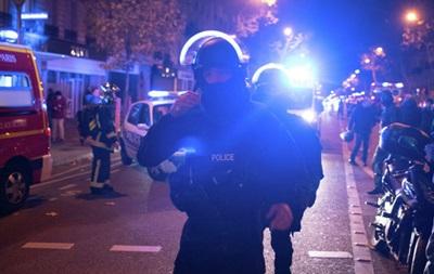 Теракты в Париже: Европол опасается мести брата смертника