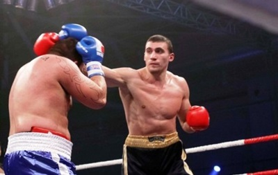 Украинские боксеры понесли первые потери в борьбе за лицензии на Олимпиаду