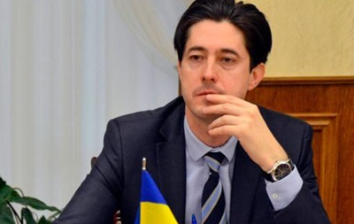 Касько об открытом против него деле: Все сфабриковано