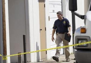 В США одну из фигуранток шпионского скандала вернули под стражу