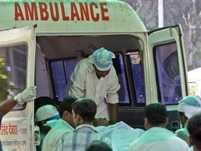 Теракты в Мумбаи: число жертв растет