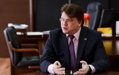 Жданов: Держава фінансує окремі змагання і збори, але не федерації