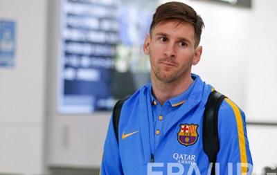 Лионель Месси - самый высокооплачиваемый футболист в мире