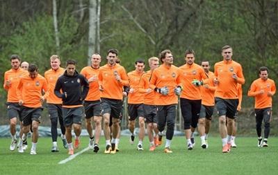 Шахтер - Брага: Анонс матча 1/4 финала Лиги Европы