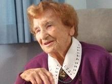 В Австралии скончалась старейшая в мире блоггерша