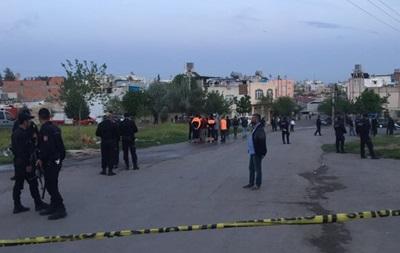 По Турции нанесли ракетный удар – СМИ