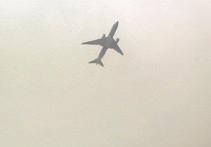 Во время Евро-2012 в СБУ поступил звонок о захвате самолета