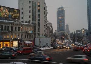 В Киеве доля малого и среднего бизнеса в валовом региональном продукте достигает 50%