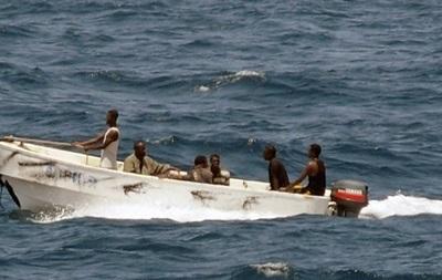 У берегов Нигерии пираты захватили турецких моряков