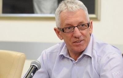 Новий тренер українських біатлоністів: Завжди любив нові цілі та виклики