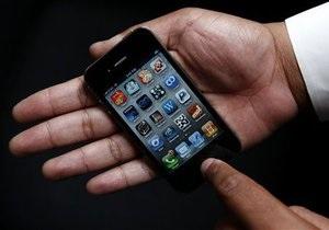 СМИ: iPhone5 могут презентовать 4 октября