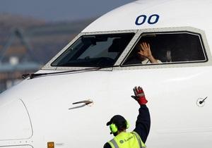 В самолете Симферополь - Стамбул взрывчатку не обнаружили
