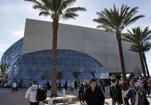 В США в Санкт-Петербурге открылся крупнейший музей Сальвадора Дали