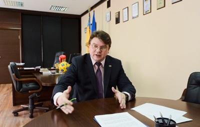 Жданов: На Оболони была попытка рейдерского захвата территории ДЮСШ