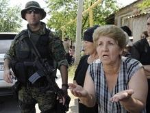 ОБСЕ: Народ Южной Осетии должен сам решать свою судьбу