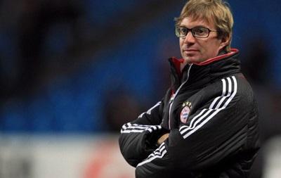 Специалист Баварии по фитнесу будет работать в Ливерпуле