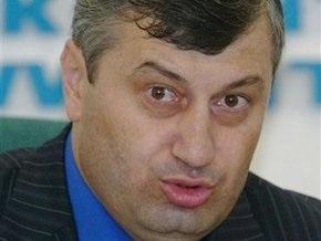 Кокойты: После обустройства границ Южная Осетия введет визовый режим с Грузией