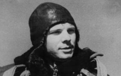 Появилась новая версия гибели Гагарина