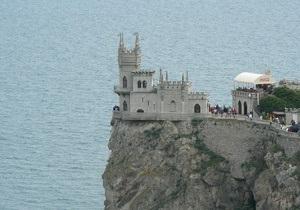Туристам будут показывать ход реконструкции Ласточкиного гнезда