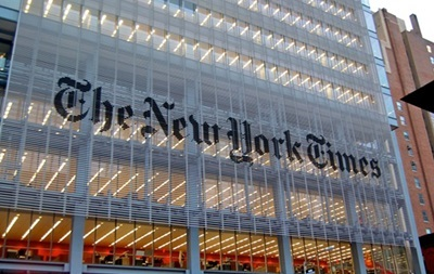 Фейк для New York Times сделали Вован и Лексус